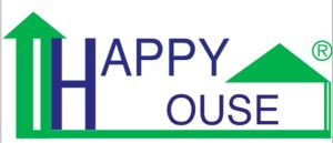 logo happy house